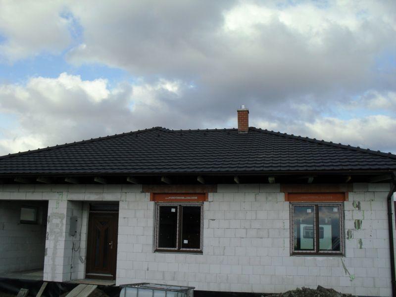 Tondach stodo 12 engoba černá